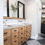 30 amazing bathroom remodel ideas in order to be able to save money, things need to be studied for bathroom renovation 18