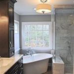 30 amazing bathroom remodel ideas in order to be able to save money, things need to be studied for bathroom renovation 19