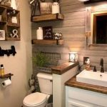 30 amazing bathroom remodel ideas in order to be able to save money, things need to be studied for bathroom renovation 32