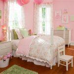 30 girl bedroom decorating ideas that she will love 2