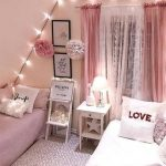 30 girl bedroom decorating ideas that she will love 25