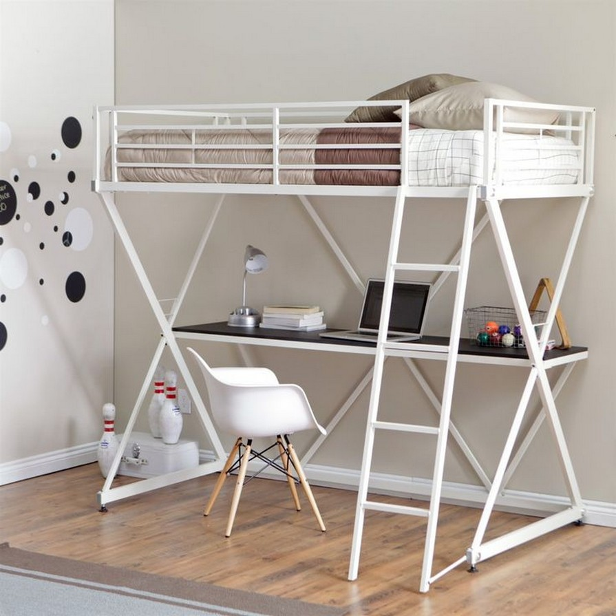 50 great ideas for decorating boys rooms 29