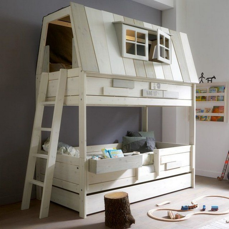 50 great ideas for decorating boys rooms 3
