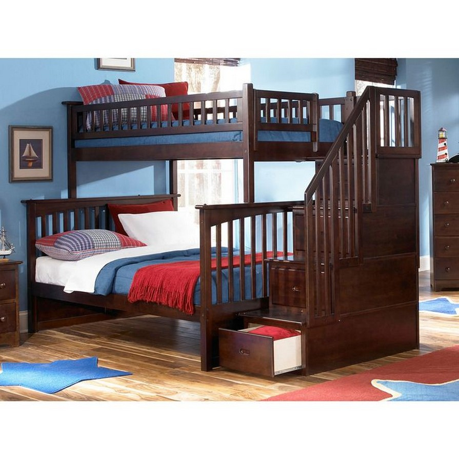 50 great ideas for decorating boys rooms 44