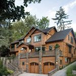 53 Best Rustic Mountain Home Plans Awesome Rustic Look Fitness