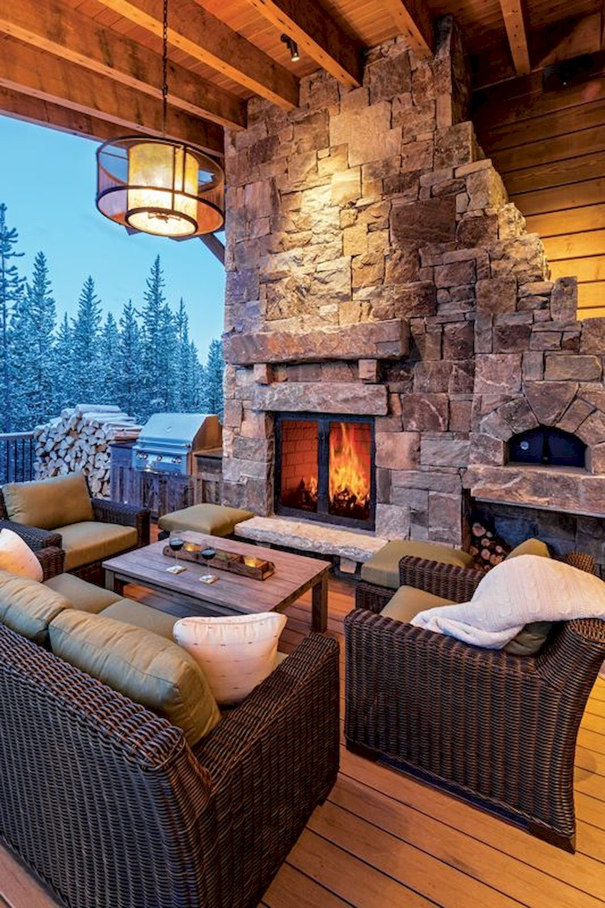 53 Best Rustic Mountain Home Plans Best Of 63 Best Log Cabin Homes Fireplace Exterior