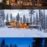 53 Best Rustic Mountain Home Plans Best Of Martis Modern Mountain Home by Ward Young Architecture