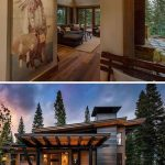 53 Best Rustic Mountain Home Plans Best Of Modern Mountain Retreat Tiny House
