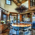53 Best Rustic Mountain Home Plans Lovely Rustic Ranch House In Colorado Opens to the Mountains