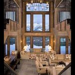 53 Best Rustic Mountain Home Plans New Rustic Elegance Mountain