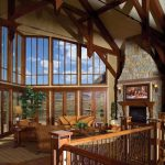 53 Best Rustic Mountain Home Plans New Rustic Home Plan Great Room 3 House Steps Pinterest