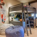 59 ideas for fun children's bunk beds 28