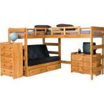59 ideas for fun children's bunk beds 51