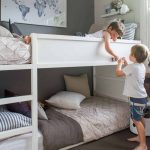 59 ideas for fun children's bunk beds 57