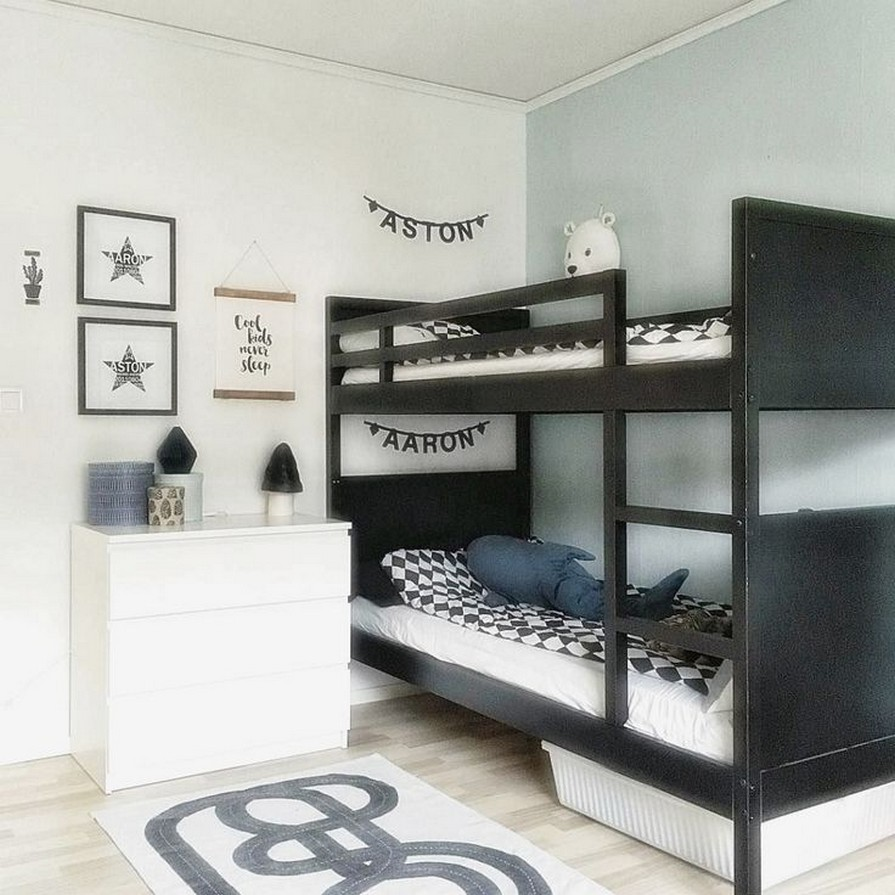 59 top boys bunk bed design how to make a kids room look funky 24