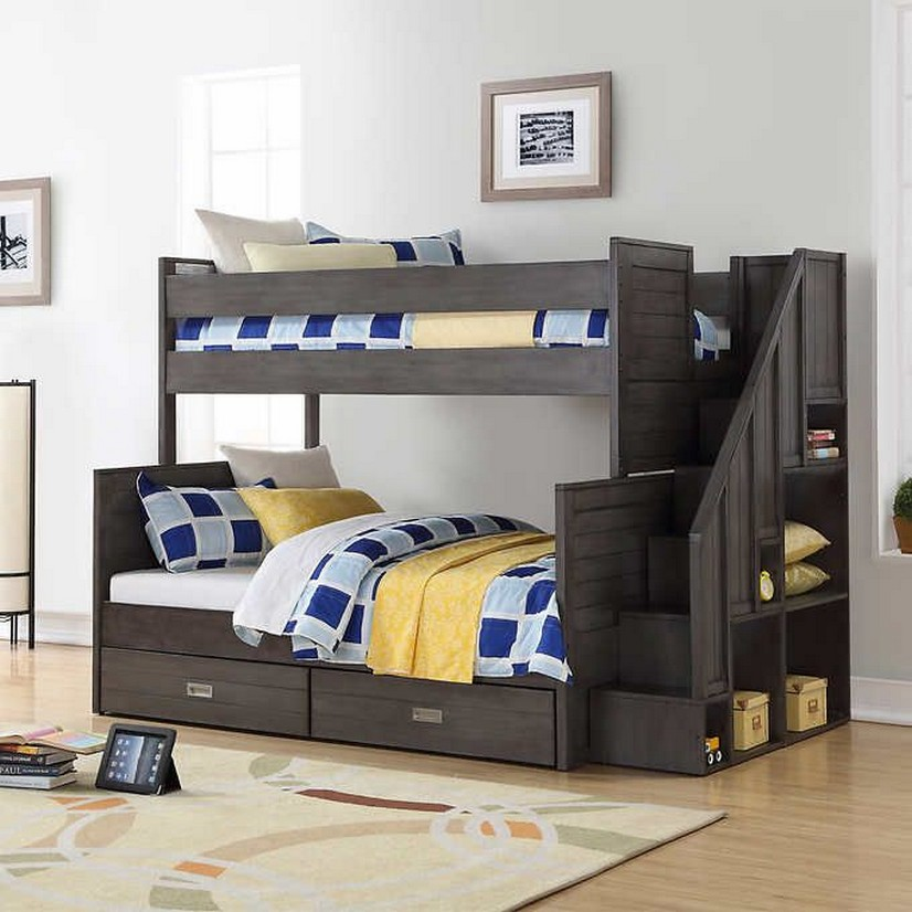 59 top boys bunk bed design how to make a kids room look funky 32