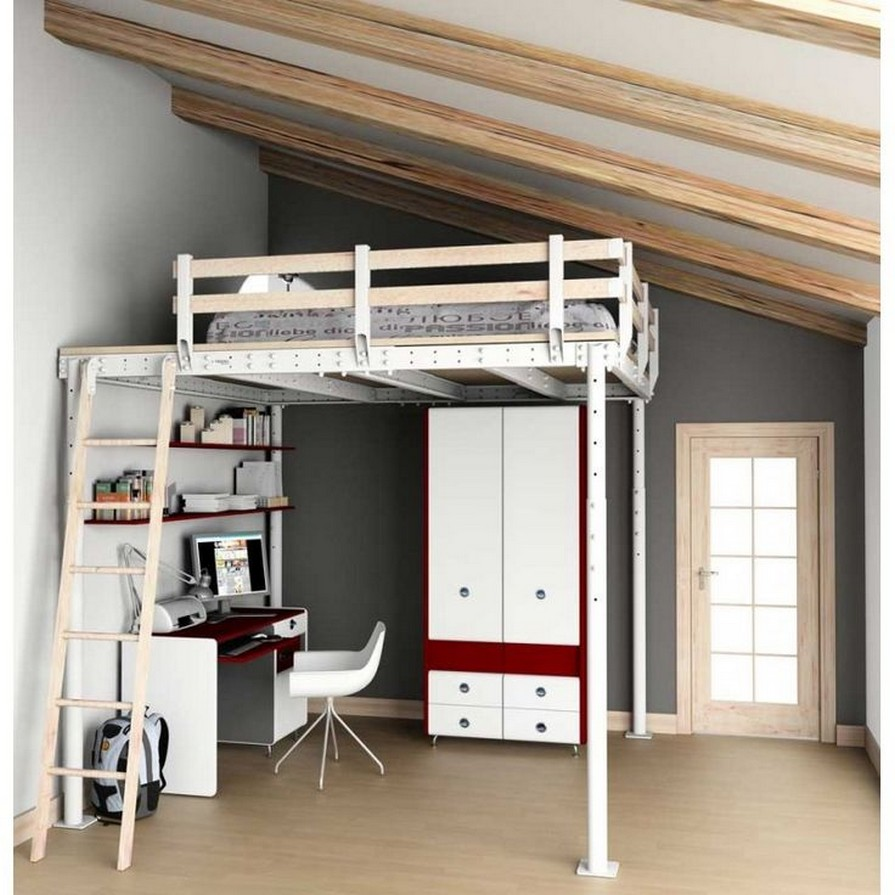 59 top boys bunk bed design how to make a kids room look funky 44