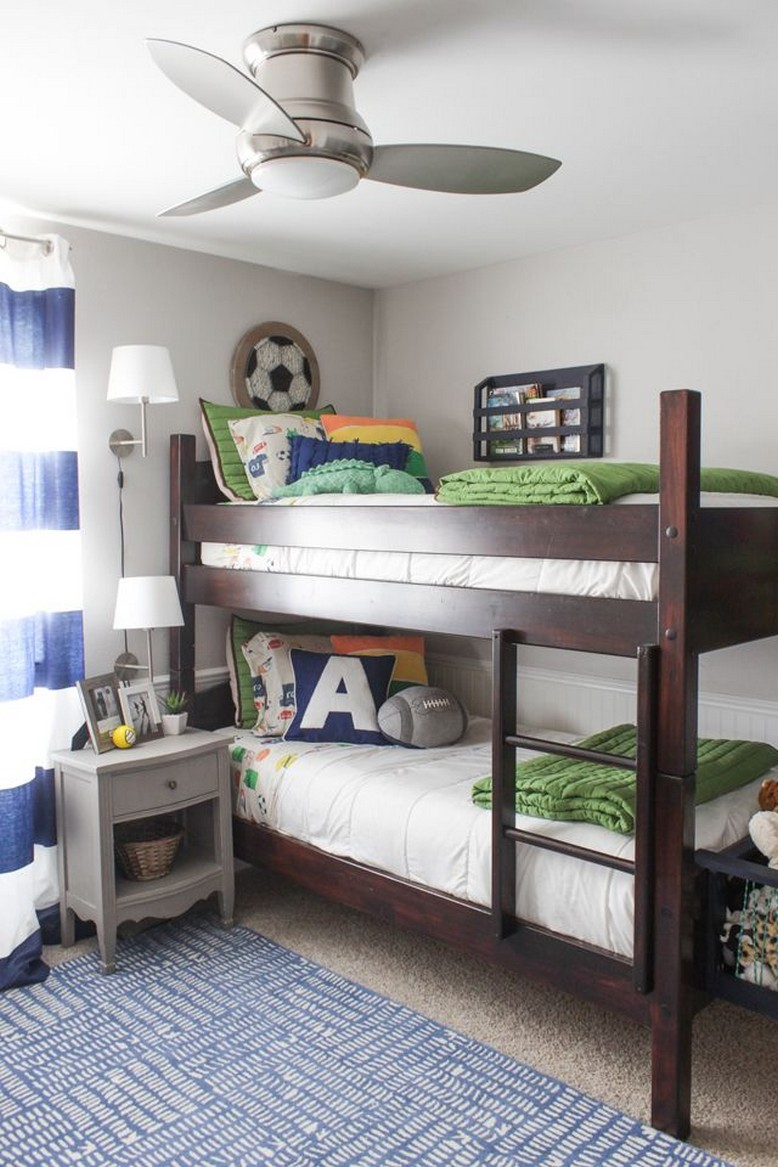 59 top boys bunk bed design how to make a kids room look funky 45