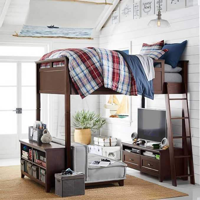 59 top boys bunk bed design how to make a kids room look funky 49