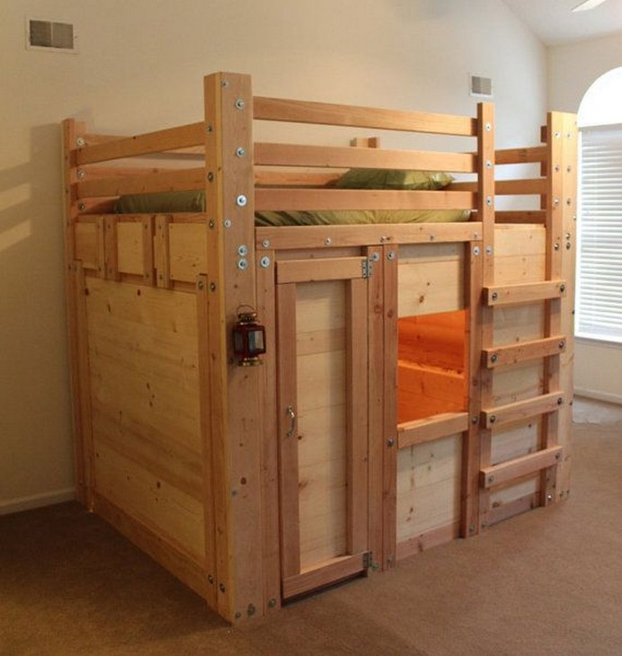 59 top boys bunk bed design how to make a kids room look funky 50