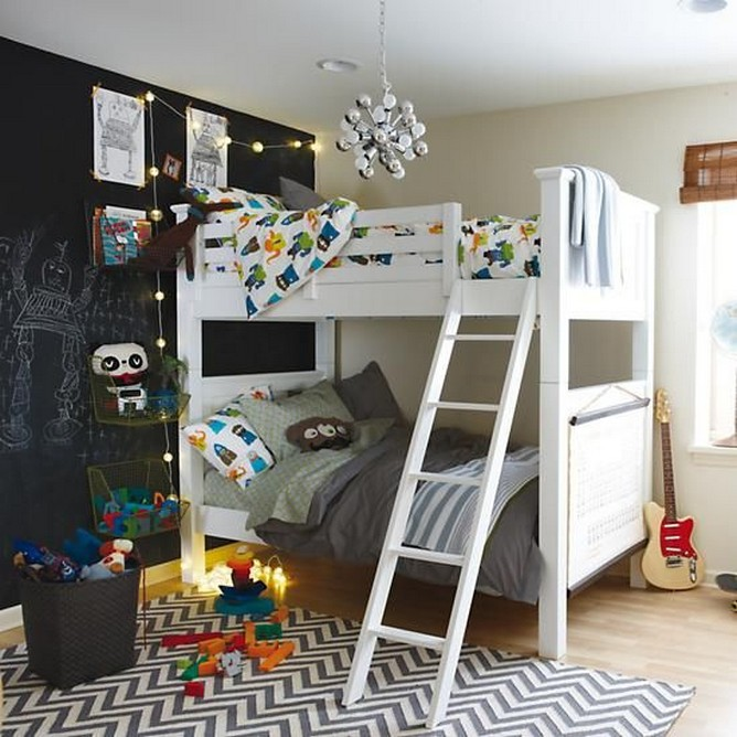 59 top boys bunk bed design how to make a kids room look funky 53