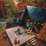 60 Small Mountain Cabin Plans with Loft Awesome Pin by Laura Manuge On Cozy Home