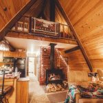 60 Small Mountain Cabin Plans with Loft Fresh ☠Bohostyie Twitter Cabins Cabins Pinterest