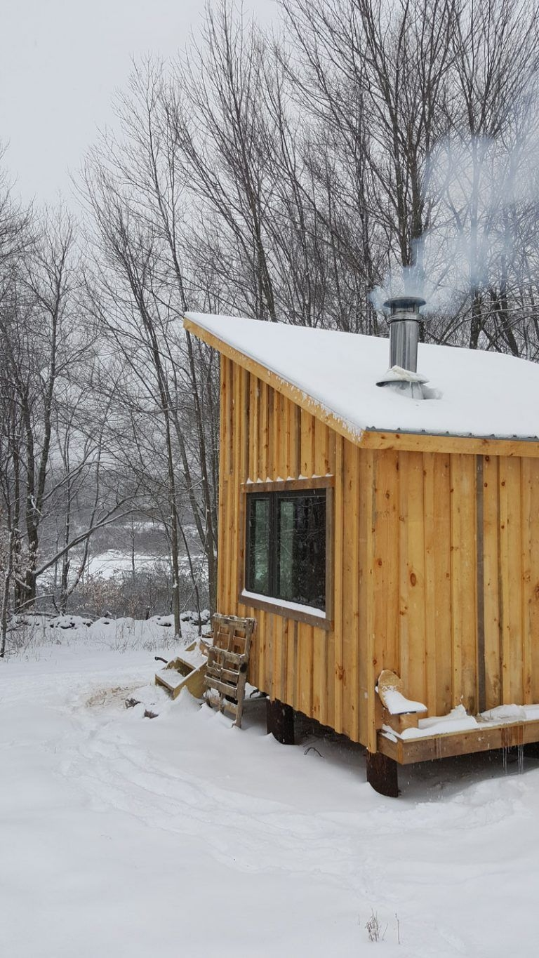 New 60 Small Mountain Cabin Plans with Loft - Vrogue.co