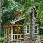 65 Mountain Cabin Plans Hillside Best Of Christine Fenocchi Antiquesshop On Pinterest