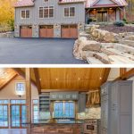 65 Mountain Cabin Plans Hillside Inspirational Christine Fenocchi Antiquesshop On Pinterest