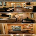 65 Mountain Cabin Plans Hillside Inspirational the Dragonfly Tiny House From Hillside Getaway