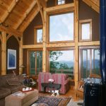 65 Mountain Cabin Plans Hillside Lovely Pin by Hearthstone Homes Inc On Black Mountain Home