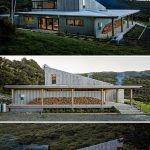 65 Mountain Cabin Plans Hillside New This New Rural House Sits A Hillside In New Zealand Surrounded by