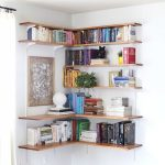 80 Floating Shelf Brackets Beautiful Simple Shelving Brackets Blend In to Wall Color to Give A Floating
