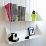 88 Wood Shelves with Metal Brackets Best Of Creative Bookcase & Diy Bookshelf Ideas that Will Beautify Your Home