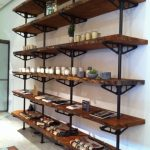 88 Wood Shelves with Metal Brackets Best Of Pin On Pipe