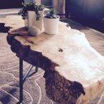93 Live Edge Coffee Table Best Of Beautiful Manitoba Maple Live Edge Burl Coffee Table I Just