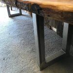 93 Live Edge Coffee Table Lovely Reclaimed Live Edge Coffee Table Photo to assess even More