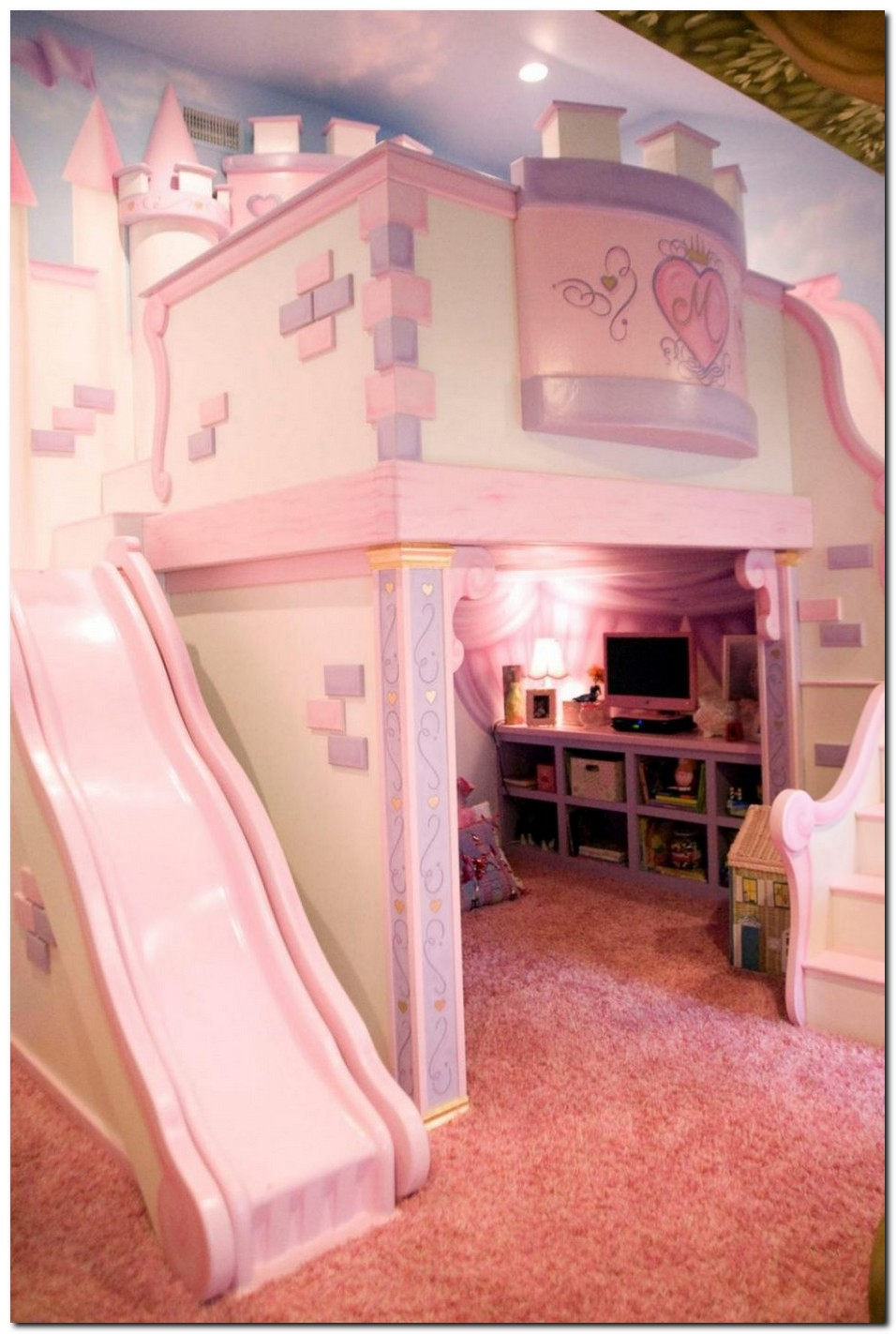 Beds for children choosing bunk beds for kids 19