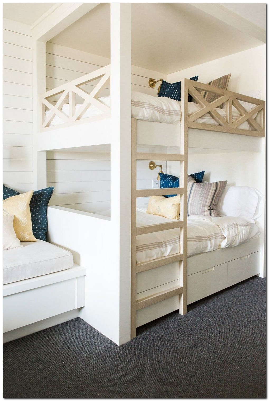 Beds for children choosing bunk beds for kids 23