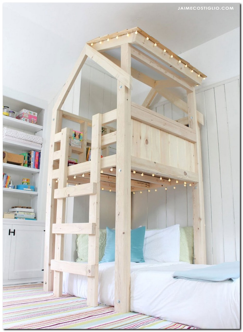 Beds for children choosing bunk beds for kids 25