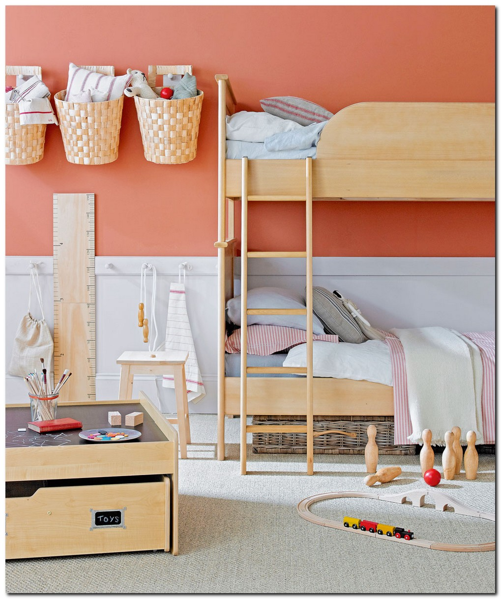 Beds for children choosing bunk beds for kids 29
