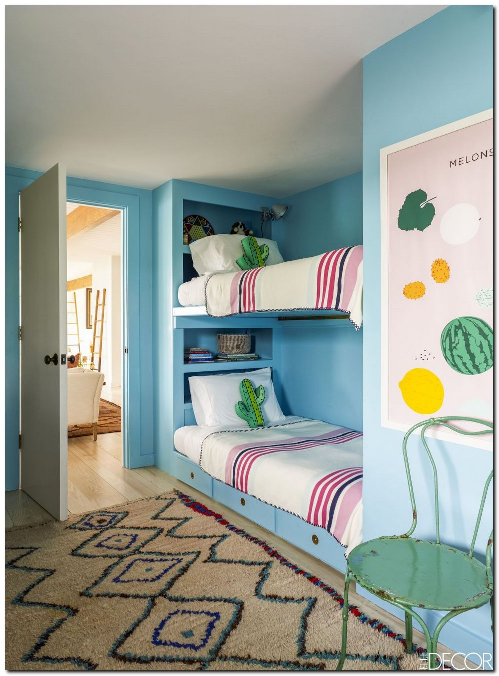 Beds for children choosing bunk beds for kids 3