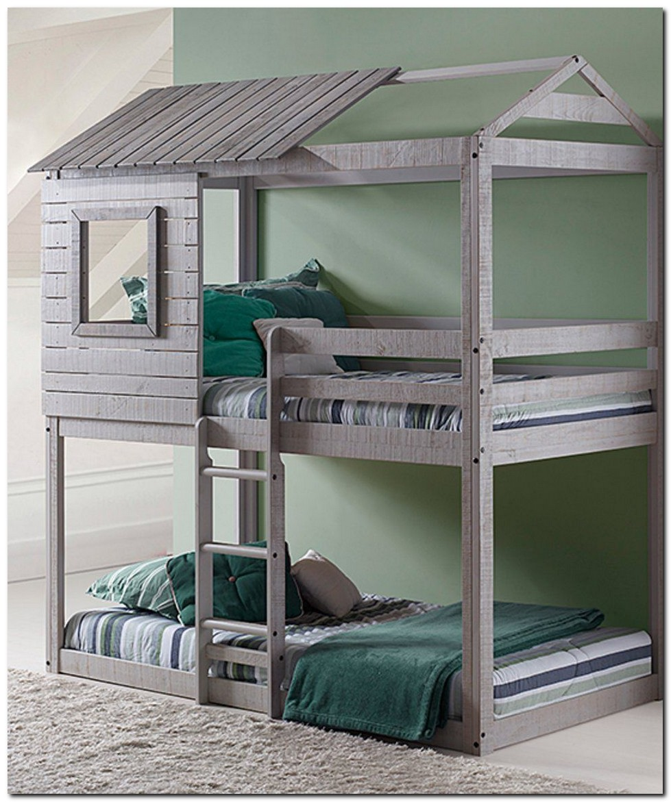 Beds for children choosing bunk beds for kids 7