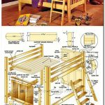 Bunk beds for kids the most fun they can have going to bed 5