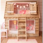 Bunk beds for kids the most fun they can have going to bed 6