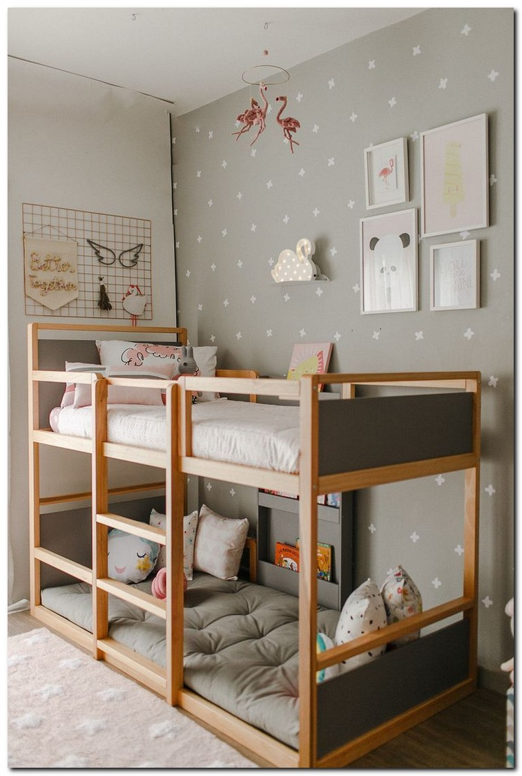 Bunk beds for kids precautions for children and types of bunk beds 15