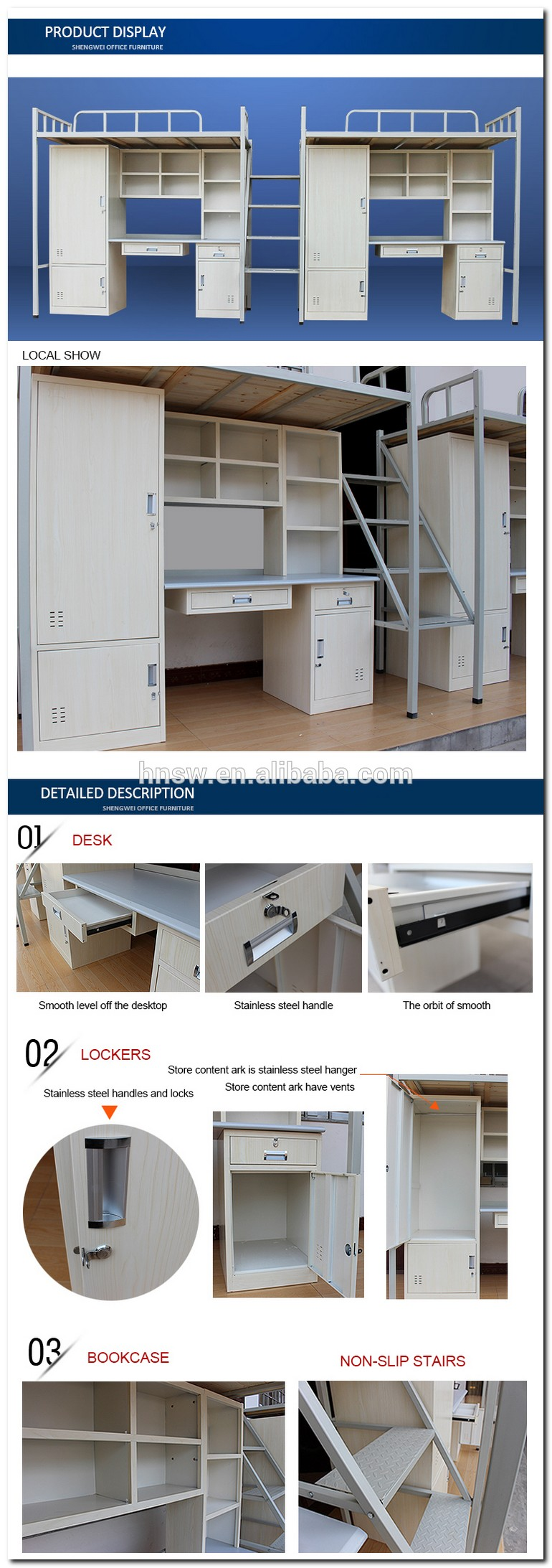 Bunk beds for kids precautions for children and types of bunk beds 25