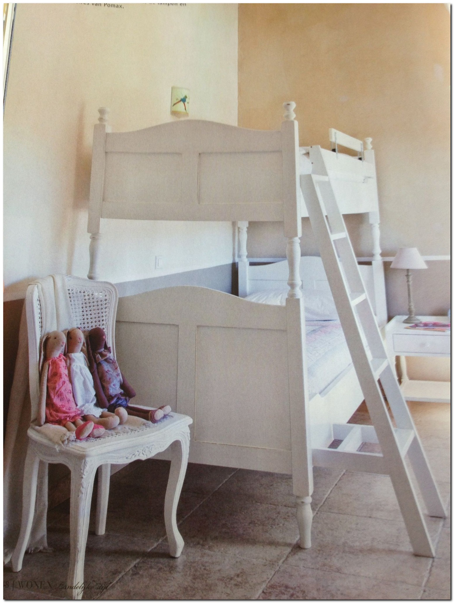 Futon bunk beds for kids 17
