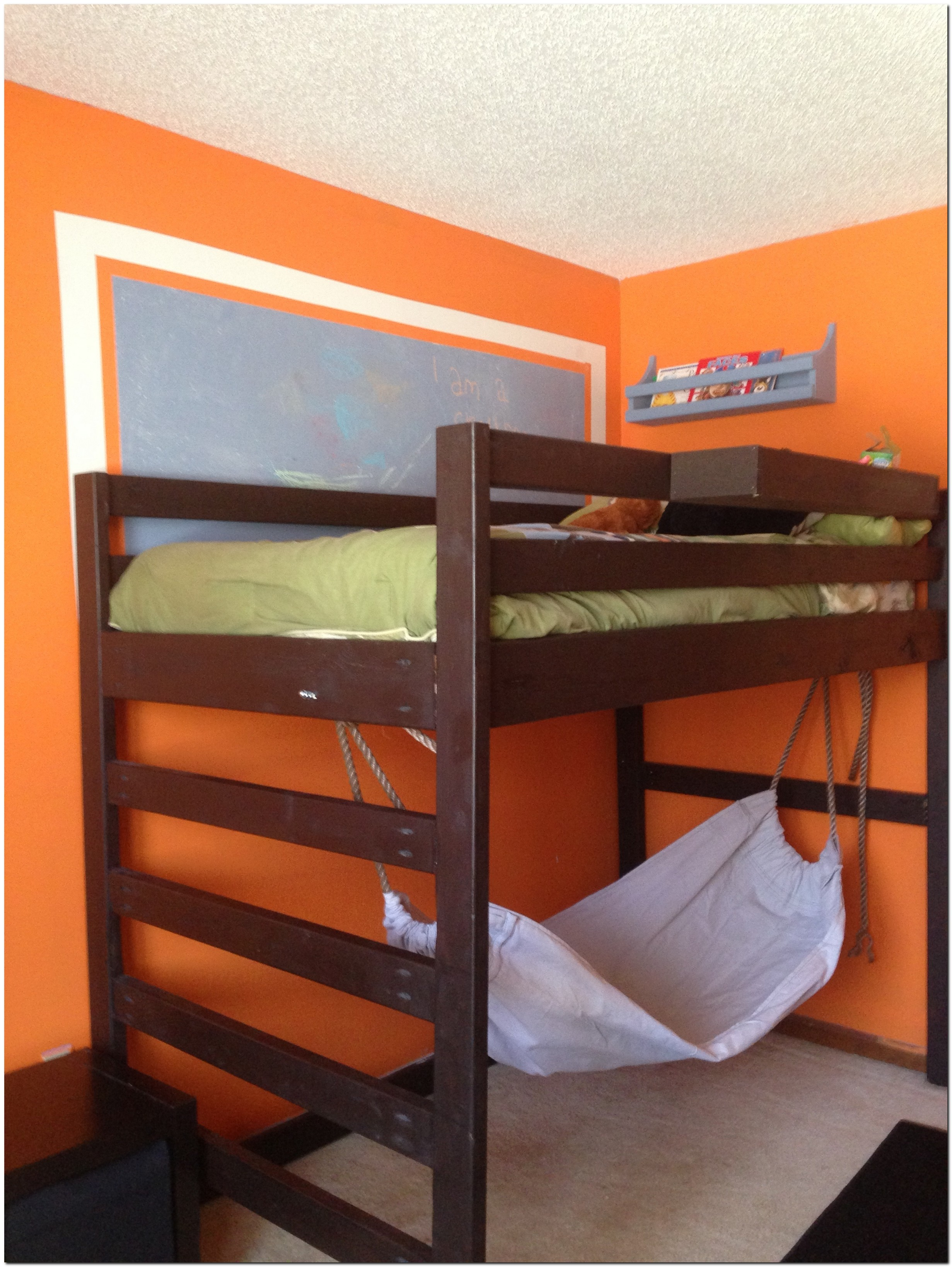 Futon bunk beds for kids 24